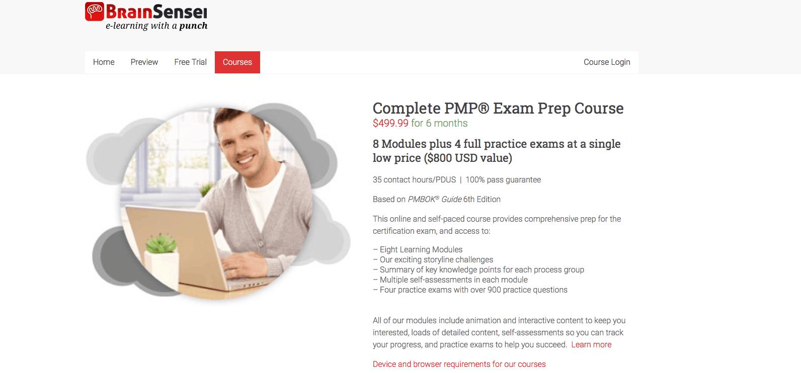 11 Best Online Project Management Courses & PMP Study Materials!