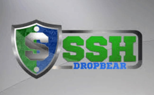 Dropbear SSH Review for SCP & SSH File Transfers - Software