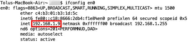 Remote Login 3
