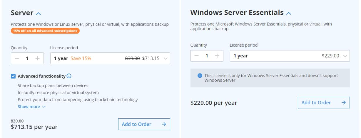 Best Windows Server Backup Software and Tools for Fool-Proof