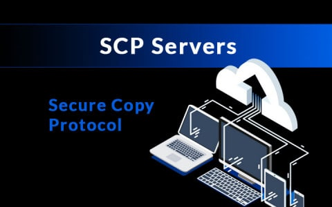 Best FREE SCP Servers
