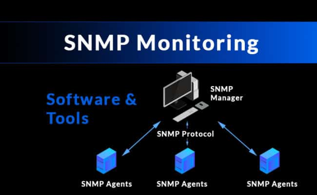 best snmp monitoring software and tools