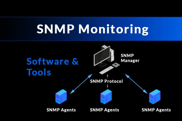 Best SNMP Monitoring Software & Tools for Monitoring IT