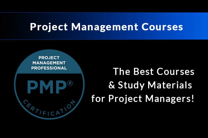 online project management courses