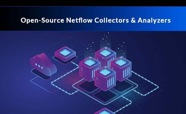 open source netflow collectors and analyzers