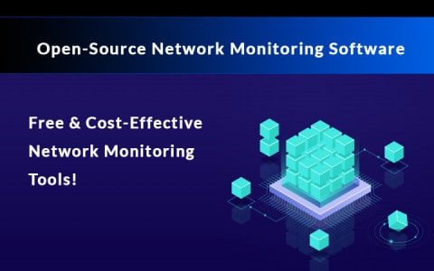 best open source network monitoring software