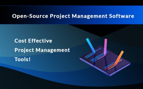 best open source project management software