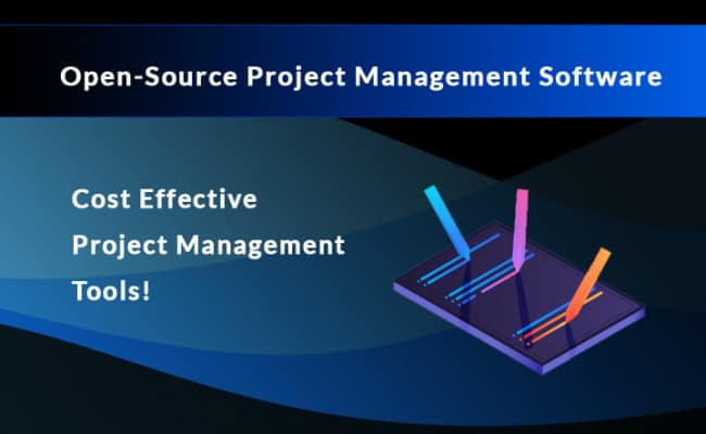 best open source project management software
