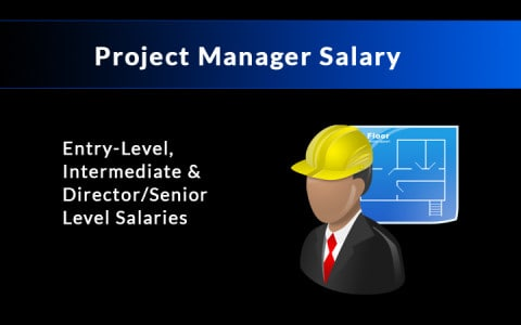 project manager salary