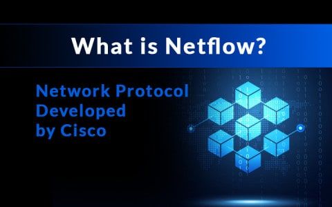 what is netflow definition and how it works